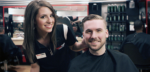Sport Clips Haircuts of Hammond Haircuts
